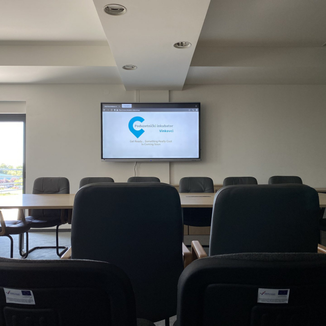 Konferencijske dvorane