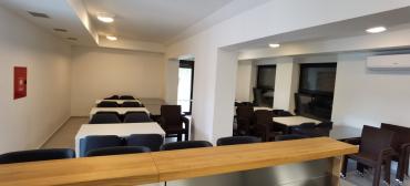 Raspisan natječaj za zakup restorana (kantine) u Poduzetničkom inkubatoru Vinkovci