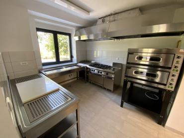 NATJEČAJ za zakup restorana (kantine) u Poduzetničkom inkubatoru Vinkovci
