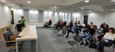 Učenici Ekonomske i trgovačke škole Ivana Domca Vinkovci doznali što nakon srednje škole