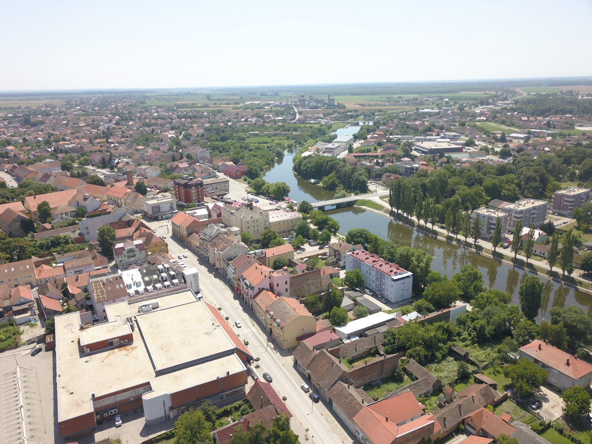 Grad Vinkovci objavio je novi Javni poziv za dodjelu potpora novoosnovanim tvrtkama