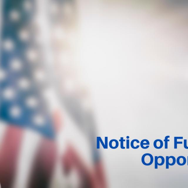 Mogućnost financiranja Veleposlanstva SAD-a u iznosu do 25.000 američkih dolara