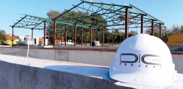 DIG PROJEKT – Prvi stanar Poduzetničkog inkubatora
