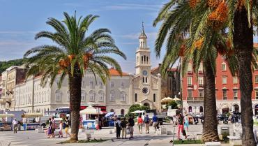 Get in the Ring – natjecanje za startupe krajem listopada u Splitu