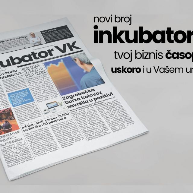 Izašao 2. broj inkubator VK časopisa